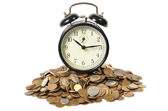 time-and-money
